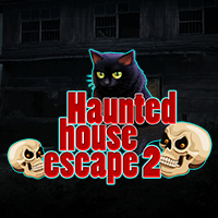 Haunted House Escape 2