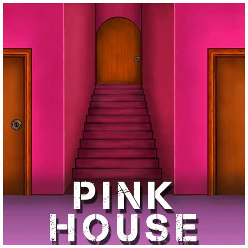 empty-pink-house-escape