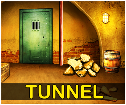 escape-from-mine-tunnel