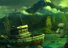 Incognito Island Esc…