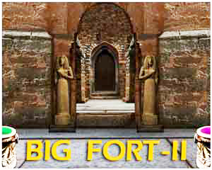 Big fort Escape-2