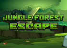 Jungle Forest Escape