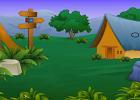 FEG Jungle Life Escape