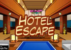 KNF Hotel Escape Game