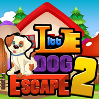 Little Dog Escape 2