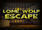 Lone Wolf Escape Walkthrough