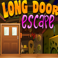 Long Door Escape Game