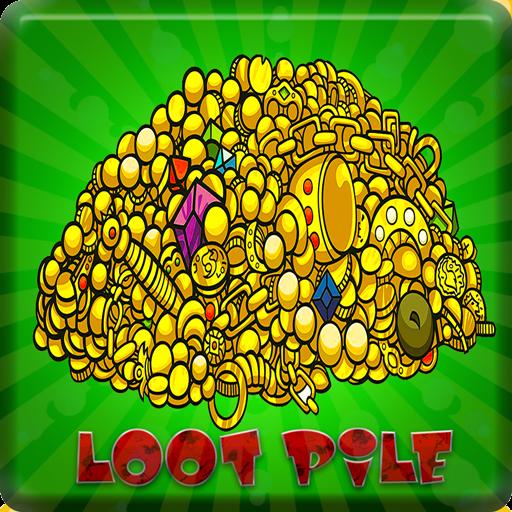 Loot-Pile-Escape