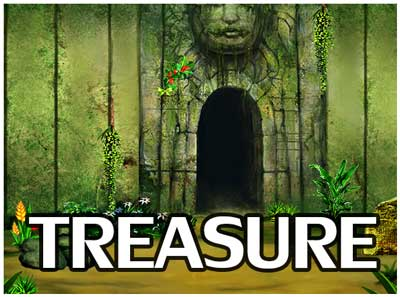 mine-treasure-escape