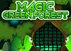 Magic Green Forest Walkthrough