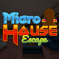 Micro House Escape