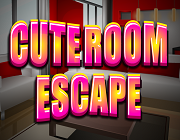 Mirchi Cute Room Escape