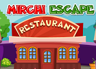 Mirchi Escape Restaurant Walkthrough