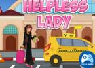 Helpless Lady
