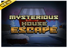Mysterious House Escape Walkthrough
