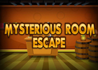 Mysterious Room Escape Walkthrough