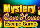 Mystery Cave House Escape