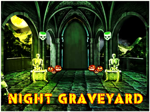 The-night-graveyard-escape