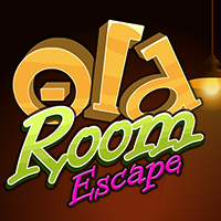 Old Room Escape