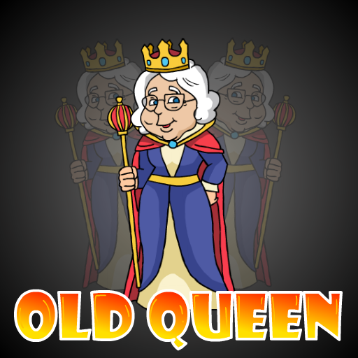 Old-Queen-Rescue