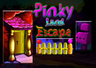 Pinky Land Escape Walkthrough