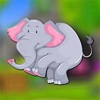Playing Elephant