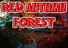 Red Autumn Forest Walkthrough