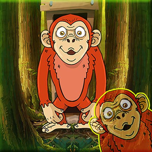 Red-Monkey-Escape