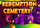 Redemption Cemetery Walkthrough