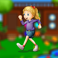 Rescue Jogging Girl Game