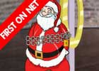 Rescue Santa and Gifts