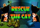 Rescue The Cat Walkthrough