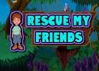Rescue My Friends