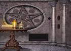 Roman Catholic Church Escape