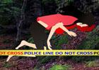 Crime Scene Wow Escape