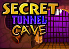 Secret Tunnel Cave