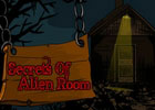 Secrets of Alien Room NSR Games