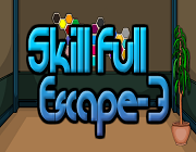 Skillfull Escape 3