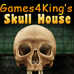 Skull House Escape