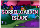 Sorrel Garden Escape