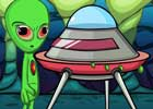 Space Alien Adventur…