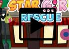 Star Girl Rescue Walkthrough
