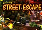 Street Escape Walkthrough