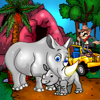 THE KINGDOM RHINOS RESCUE
