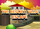 The Resort Villa Escape Walkthrough