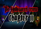 The Halloween Crime Chapter 2 Walkthrough
