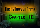 The Halloween Crime Chapter 3 Walkthrough