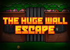 The Huge Wall Escape Walkthrough