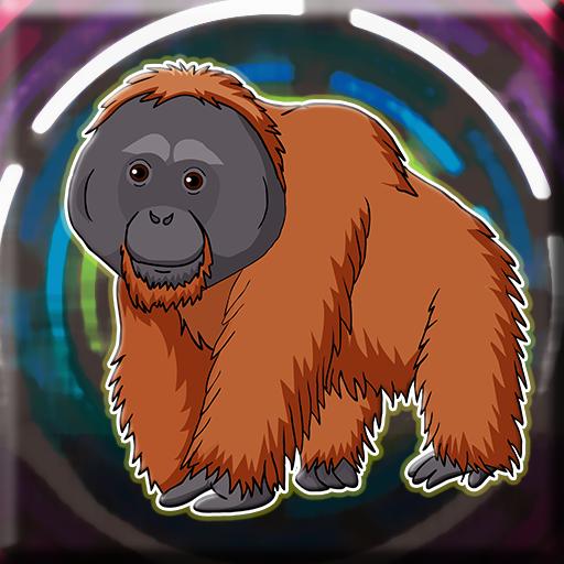The-Orangutan-Escape