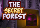 The Secret Forest Walkthrough